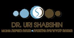 """לוגו אתר ד""""ר שבשין"""