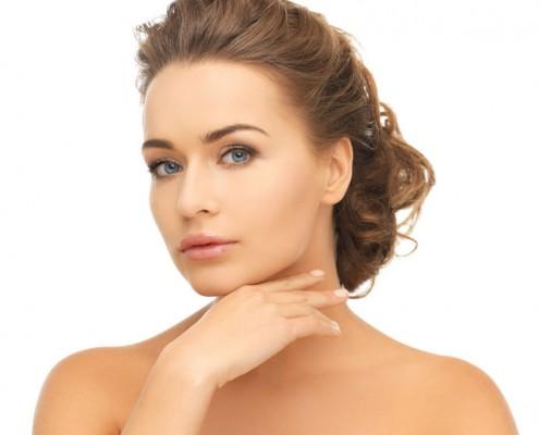 טיפול פנים מלא