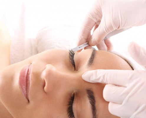 ניתוחי פנים וצוואר